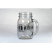 Rabbit Hash Ironworks Mason Jar with Handle