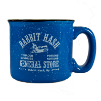 Herb The Hillbilly Oversized Coffee Mug