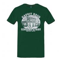 Rabbit Hash General Store Soft Style Cotton T-shirt