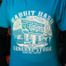 Rabbit Hash General Store Soft Style Cotton T-shirt