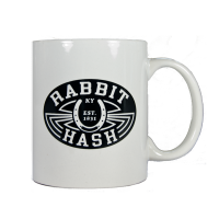 Rabbit Hash General Store Ceramic Coffee Mug