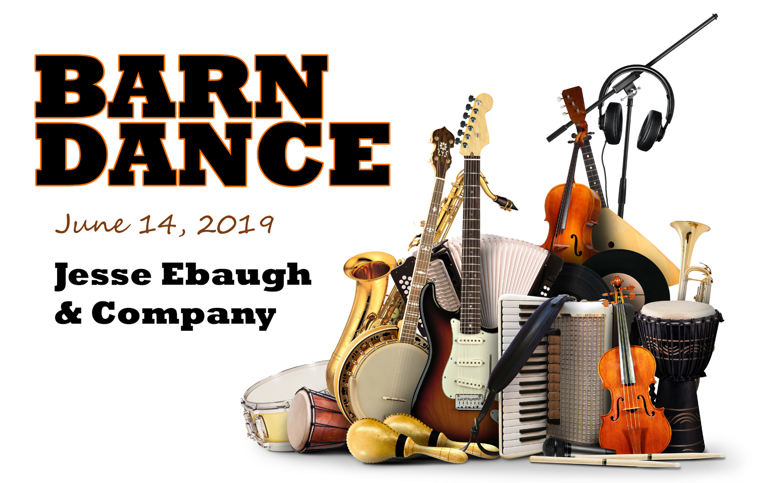 barn dance notice june 2019