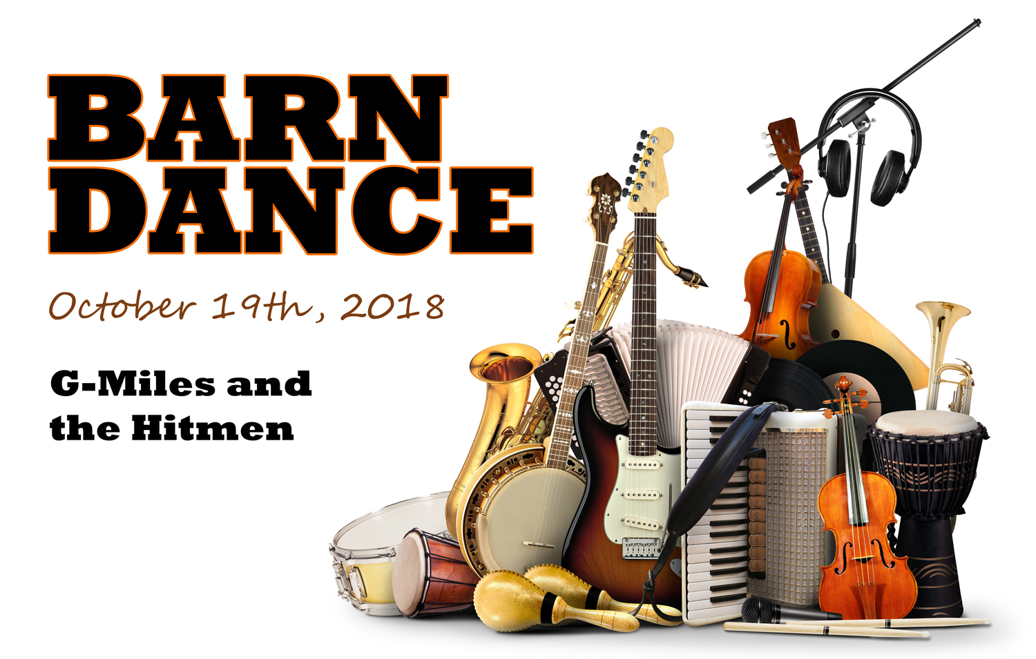 barn dance notice october2018