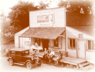 history of the rabbit hash general store