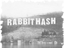 How Rabbit Hash Got Its Name